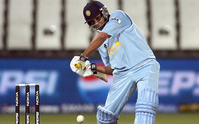 Rohit Sharma's unbeaten 30 in T20 World Cup 2007 Final was the most important knock of the tournament: Yuvraj Singh