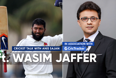 Wasim Jaffer Interview