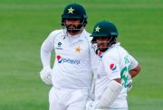 Azhar Ali and Abid Ali