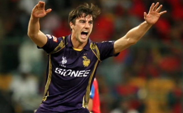 IPL 2020: Kolkata Knight Riders raring for Pat Cummins to gun oppositions down