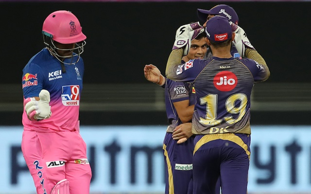 IPL 2020: Match 12 – KKR vs RR – Who Said What