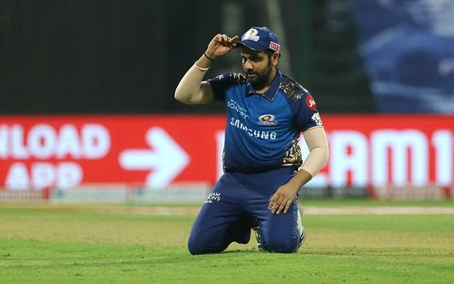 Feel ya' - KXIP share consolation tweet for Rohit Sharma's men after their  Super Over defeat against RCB