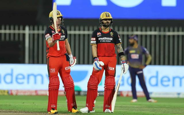IPL 2020: Smith half century takes RR to 177/6 vs RCB