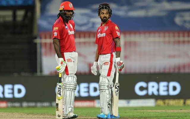 NationNews Barbados: Gayle shines with 53 on IPL return