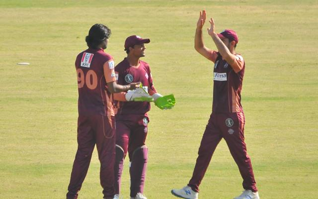 National T20 Cup