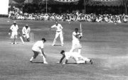 New Zealand lost to Pakistan in the next Test after getting 26 all out against England (1955)