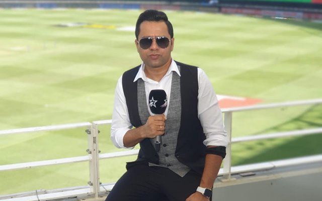 Did you take it to heart?' - Aakash Chopra takes a dig at Arjuna Ranatunga's second string comment post India's clinical win