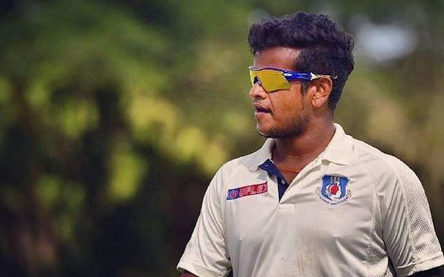 Image result for sourabh kumar cricketer