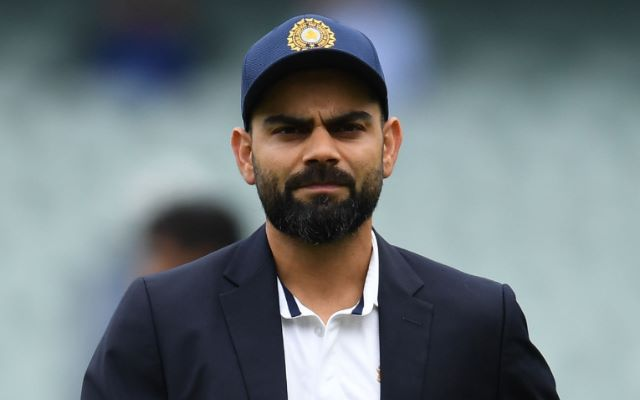 India are a tough side, I think Virat Kohli has instilled that: Nasser  Hussain