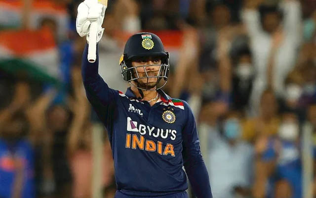 India vs England: Here's why Ishan Kishan is not playing the 4th T20I