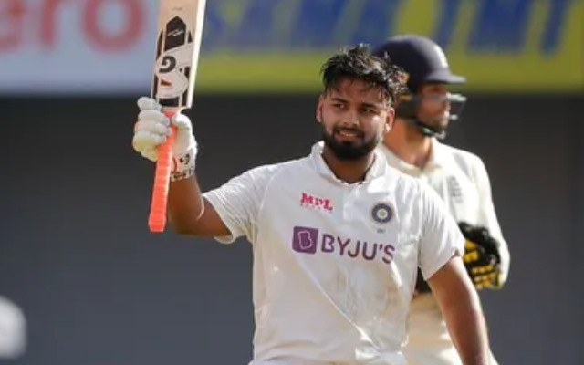 Twitter Reactions: Rishabh Pant's masterclass in Ahmedabad Test leaves England gasping for breath