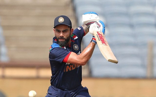 Virat Kohli has worked hard for Indian cricket and deserves to win the T20 World Cup: Dilip Vengsarkar