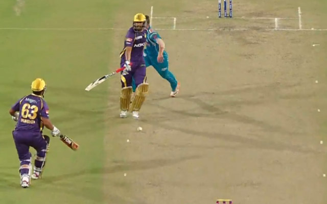 5 controversial dismissals in IPL history