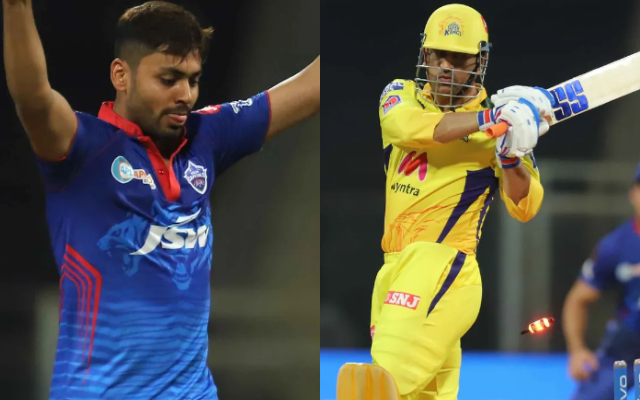 Mahi bhai's wicket is my dream wicket and I have fulfilled my dream' - Avesh  Khan on uprooting MS Dhoni