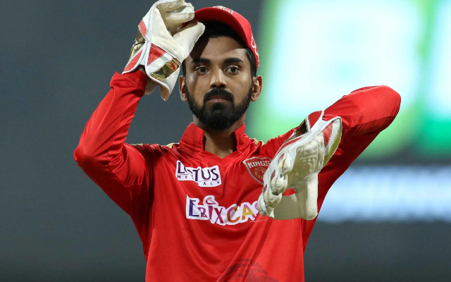 IPL 2021: KL Rahul's father gets a bizarre mail from one of his students