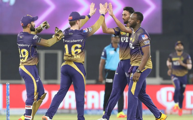 IPL 2021: Possible reason for KKR players testing positive for COVID-19