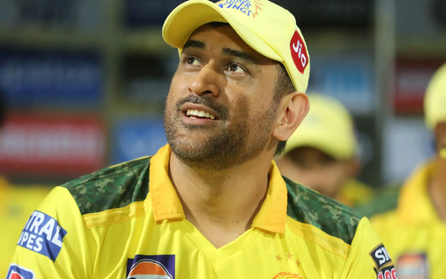 Sir yes sir, any tips sir' - MS Dhoni's witty reply to Twitter troll resurfaces