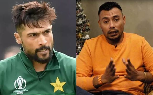 Mohammad Amir is trying to blackmail PCB to make a comeback: Danish Kaneria