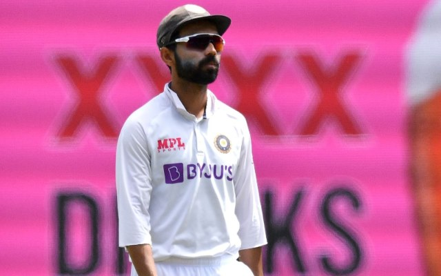 Not once during his innings did Ajinkya Rahane look convincing, time for India to give him a break: VVS Laxman