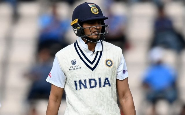 Shubman Gill ruled out of England tour, confirms BCCI official