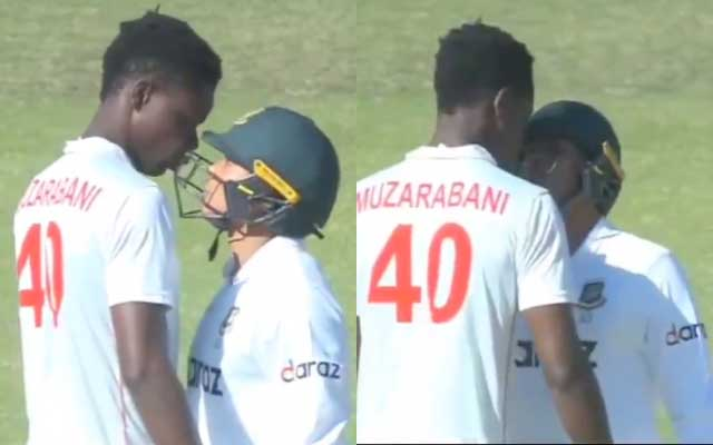 Watch: Muzarabani Shows Some Dance Moves; Amid Battle With ...