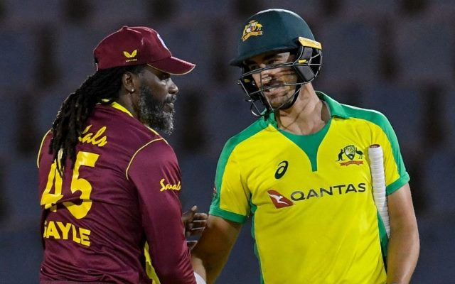 WI vs AUS Match Prediction - Who will win today's third T20I?