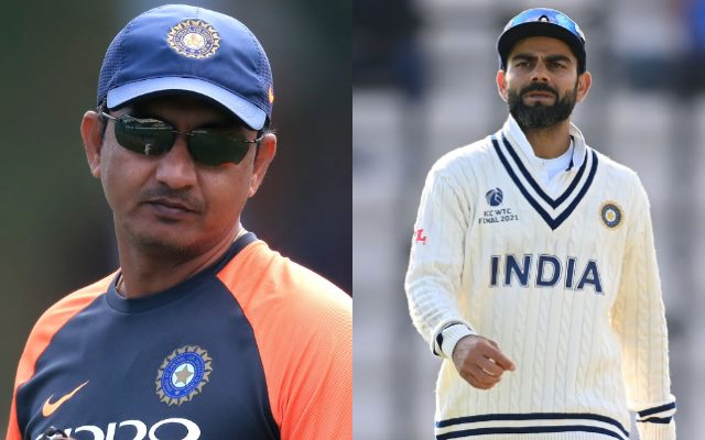 No doubt Virat Kohli will end up captaining more than any other captain in  the history: Sanjay Bangar