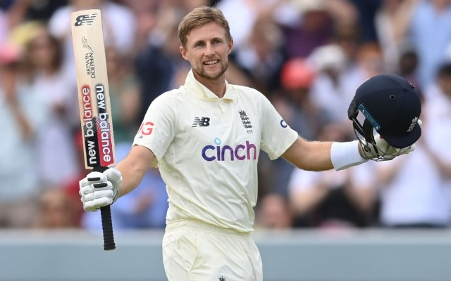Twitter Reactions: Joe Root's masterful 180* takes England to 391; Lord's  Test still hangs in balance