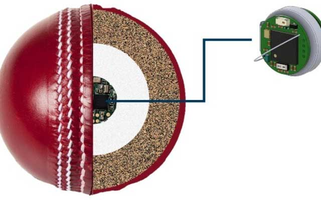 The first smart ball to be used in Caribbean Premier League 2021: CPL