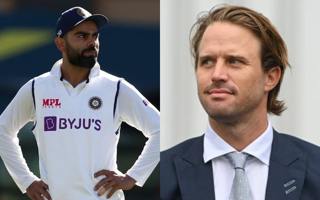 ENG vs IND: Nick Compton alleges Virat Kohli for benching Ravi Ashwin over 'obvious personal issues'