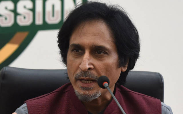 They changed their DNA because of money' - Ramiz Raja on Australian  cricketers playing with India for IPL contracts' sake